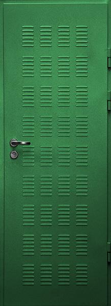 security doors louvre
