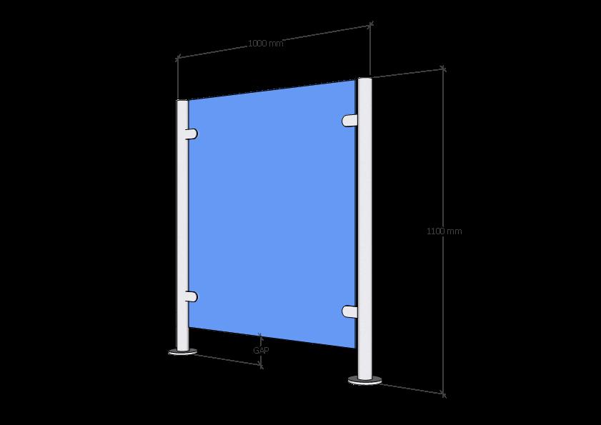 Permanent Screen